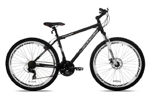 Kent Excalibur Men's Mountain Bike, 29″, Black Review