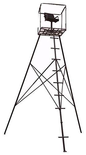 Big Dog BDT-300 4837-0010 Command Tower Fishing Equipment, 16'