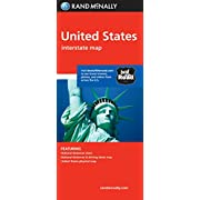Rand McNally Folded Map: United States