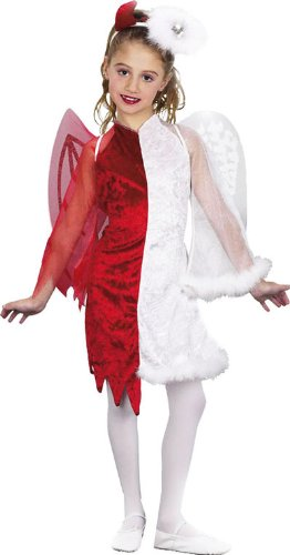 Double Trouble Halloween Costume - Child Size