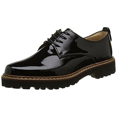 65c7733d Sioux Vedia-161, Zapatos de Cordones Derby para Mujer De alta calidad