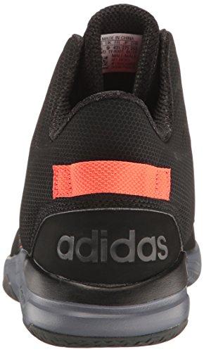 Revival Neo Black Shoe Basketball Cloudfoam Solar Mens Red Black adidas Mid qtwBUddT