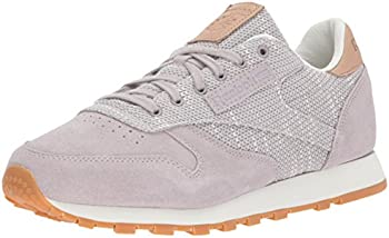Reebok Women's CL Leather Ebk Sneaker