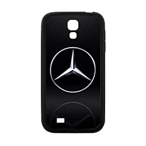 YESGG Benz sign fashion cell phone case for samsung galaxy s4