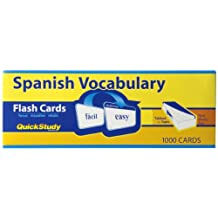 Spanish Vocabulary Upc #65414021663
