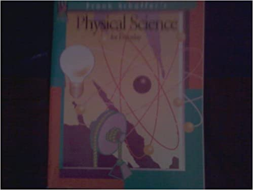 Everyday Physical Science Frank Schaffer Publications