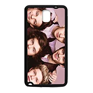 Malcolm Popular Band Hot Seller Stylish Hard Case For Samsung Galaxy Note3