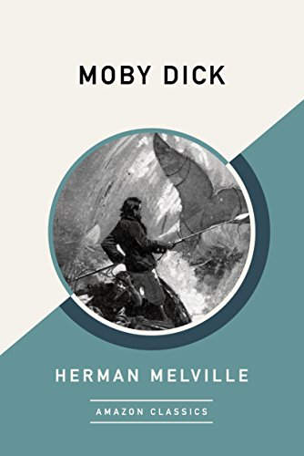 Moby dick theme christian