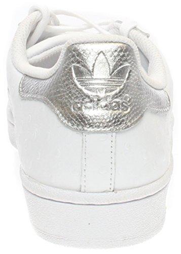 Adidas Originals Mænds Superstar Sko Hvid LqNxyOSCgS