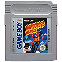 Third Party - Motocross Maniacs Occasion [ Gameboy ] - 3700936114389