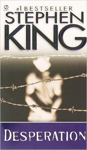 Stephen King - Desperation Audiobook Online Free