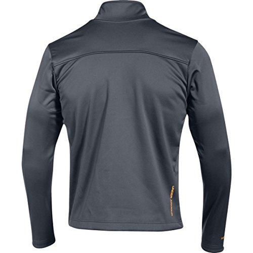 Infrared Stealth UA Coldgear Grey Jacket Storm Under Armour Men's Softershell Cabana EZ8xqnXRw