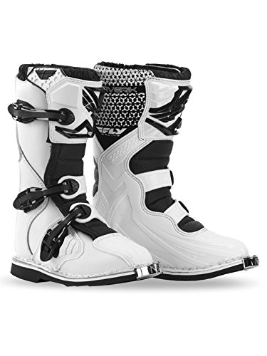 Kids Dirt Bike Boots - 7