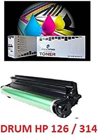 Drum CE314A 126A for HP Color LaserJet Pro CP1025nw CP1025nw TopShot Pro M275
