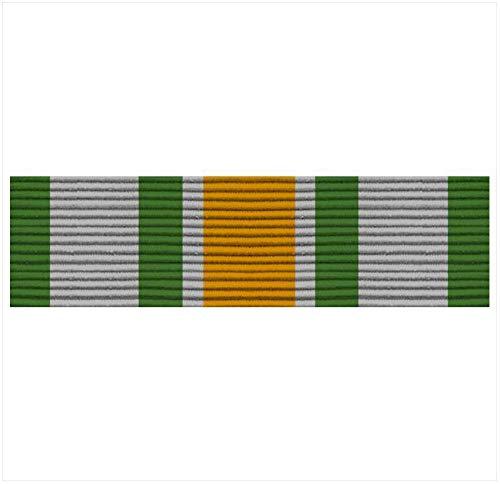 Vanguard Army ROTC Ribbon Unit: N-3-7: AJROTC Marksmanship Team