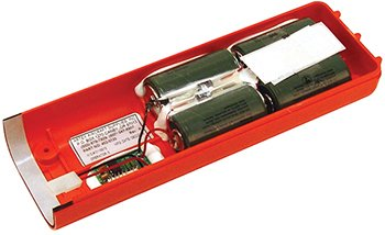 ELT BATTERY/LITHIUM/5 year/for use with ARTEX ELT's C406 & B406 series