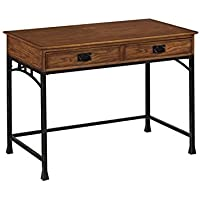 Home Styles Furniture 5050-16 Modern Craftsman Student Desk