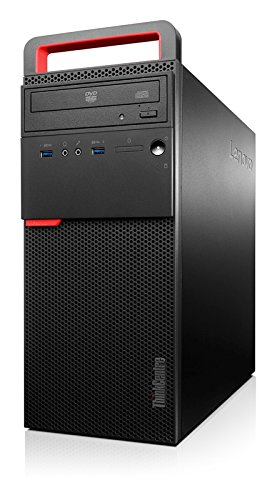 Lenovo ThinkCentre M710 Tower M710t Intel...
