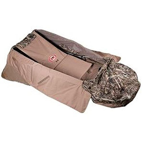 Primos Final Approach X-2 Blind, Realtree Max-5 Camo
