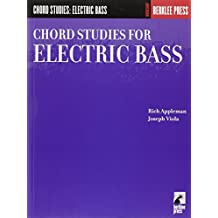 Chord Studies for Electric Bass: Guitar Technique