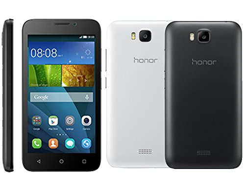Huwai Honor Bee (White) Smartphones at amazon