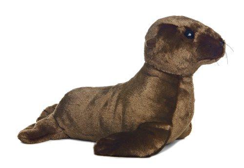 12 Slick Seal Flopsie by Aurora World