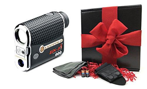 Leupold GX-3i2 Golf Rangefinder Gift Box Bundle | Golf Range