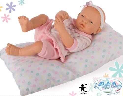 Amazon.es: MIGLIORATI miglioratib835 recién Nacido Hembra muñeco de ...