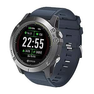 Amazon.com: IMSHI Zeblaze Vibe 3 HR Smartwatch, Bluetooth ...