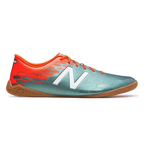NEW BALANCE Visaro 2.0Control in scarpe da calcio uomo