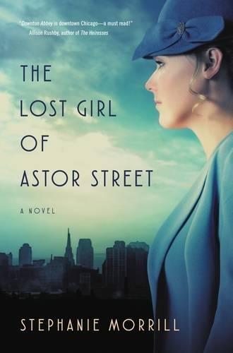 The Lost Girl of Astor Street (Blink) ebook