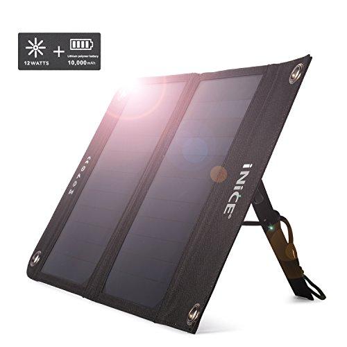 Solar Powered Battery - 6