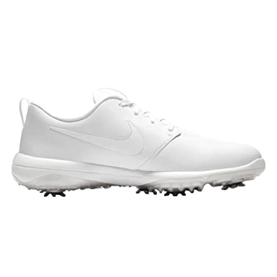 c04fcf7d77ef Nike Men s Roshe G Tour Golf Shoes  Amazon.co.uk  Shoes   Bags