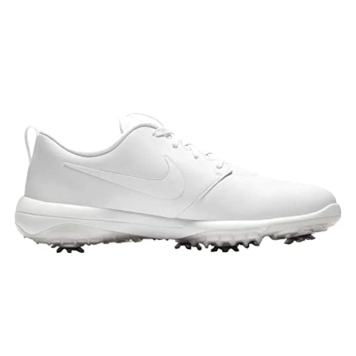 new product 01bd6 dccb1 Nike Roshe G Tour Scarpe da Golf Uomo, Multicolore Summit WhiteBlack 100,