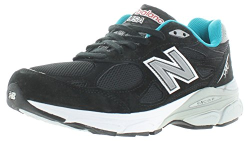New Balance Men M990GB3 Running Shoes (12 D(M) US, Granite)