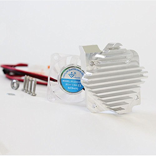 3DMakerWorld E3D Titan Aero Upgrade Kit - 1.75mm, 12v by E3D