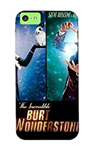 Forever Collectibles The Incredible Burt Wonderstone Hard Snap-on Iphone 5c Case With Design Made As Christmas's Gift