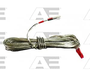 Samsung OEM Original Part: Home Theater System Speaker Wire Front Right