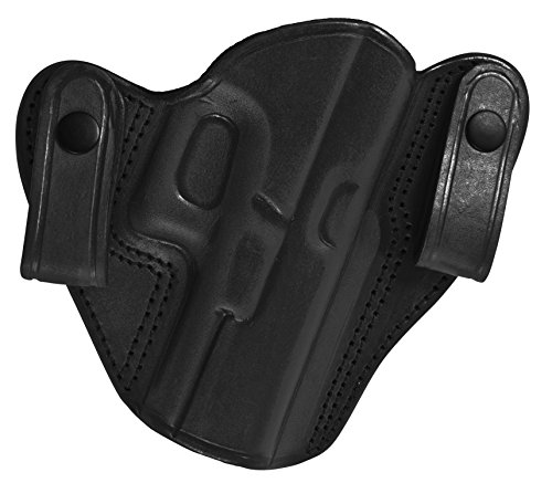 Tagua DSH-200 1911 Dual Snap Holster, 5