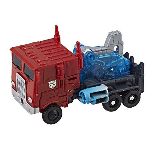 Transformers E2093 Energon Igniters Power Plus Series Optimus Prime Hasbro Bumblebee
