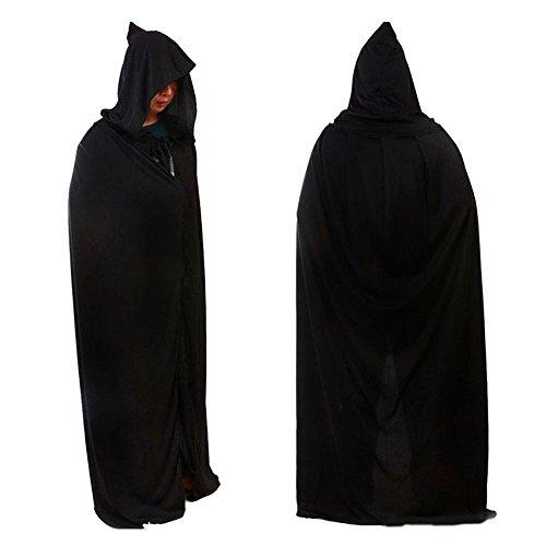 Black (Creative Devil Costume Ideas)