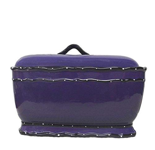 purple bread box - 1