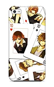 Awesome Design Baccano Hard Case Cover For Iphone 5c