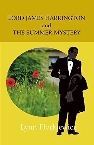 book cover of The Summer Mystery