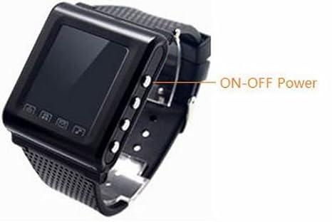 Amazon.com: piertech® 2015 GSM Juego de Reloj Iris anteojos ...