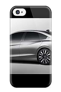 [VsLFqqx7536ulJzi] - New 2012 Honda Concept C Studio Side Angle Cars Other Protective Iphone 4/4s Classic Hardshell Case