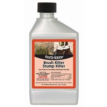 Voluntary Purchasing Group Hi-Yield Brush Killer Stump Killer