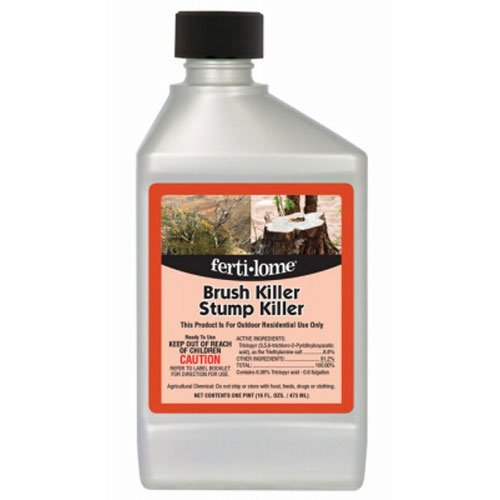 Voluntary Purchasing Group Hi-Yield 11484 Brush Killer Stump Killer, 16-Ounce