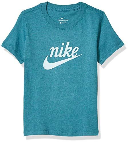 Nike Girls NSW Tee Script 1