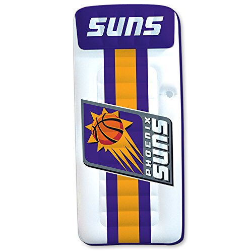 Poolmaster 88622 Phoenix Suns NBA Giant Mattress (Phoenix Suns Pool)